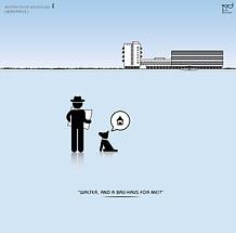 Architetti VIP | Walter Gropius