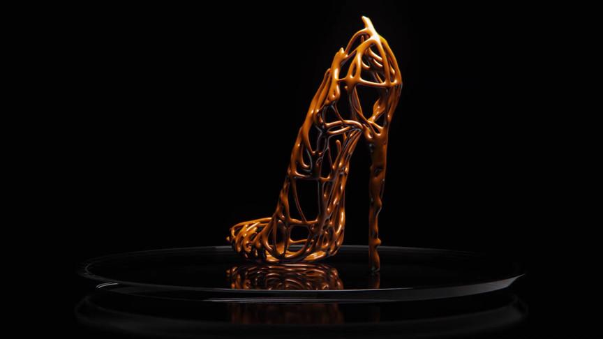 NUS Shoes Orange - 2012_Arturo_Tedeschi