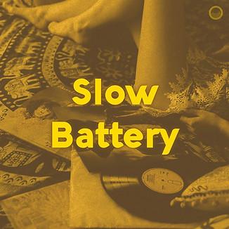 Slow Battery