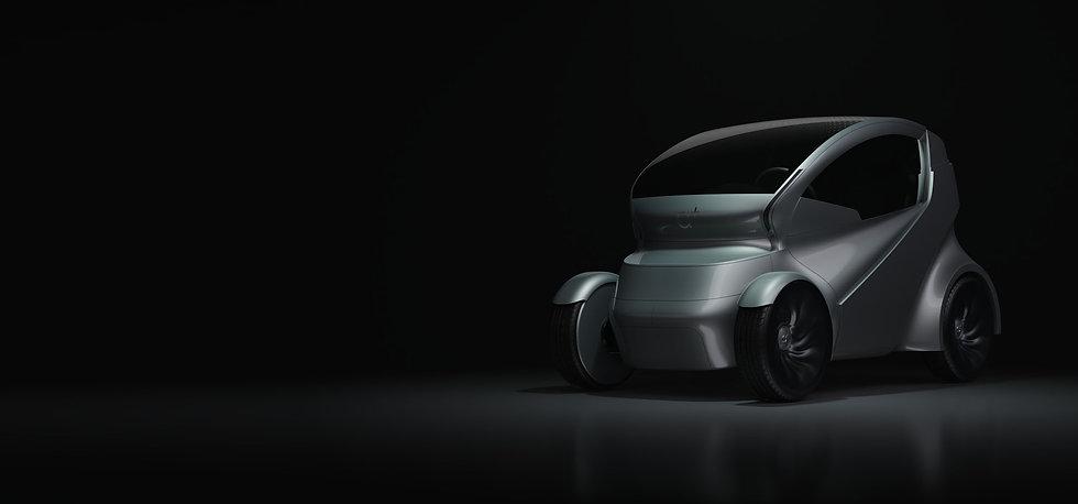 Iris Automotive Transportation Arturo Tedeschi Architecture and Computational Design