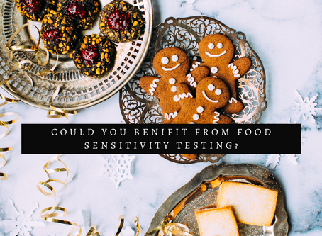 Could You Benefit From Food Sensitivity Testing?