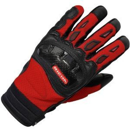Richa Torsion Glove Red