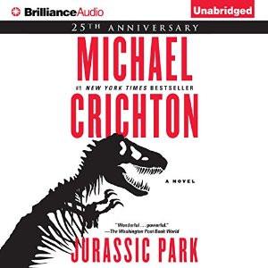 Teri's Picks: Jurassic Park