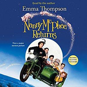 TERI'S PICK: Nanny McPhee Returns