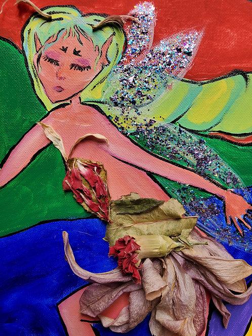 """""""Flower Dancing"""""""