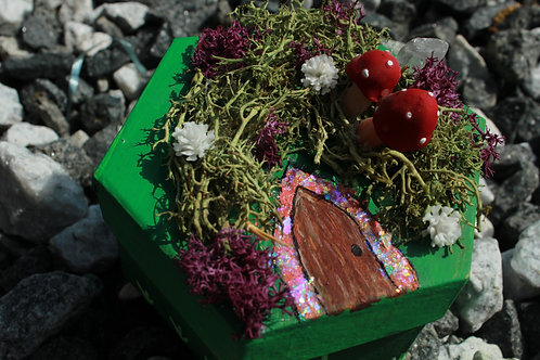 Fairy Door Box