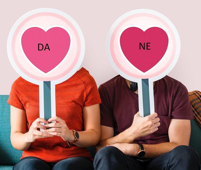 Jeste li u melankoličnom braku?