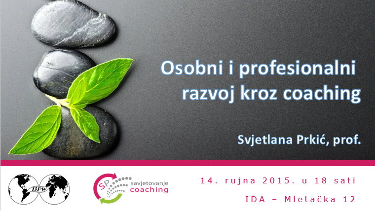 Razvoj kroz coaching
