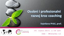 Razvoj kroz coaching