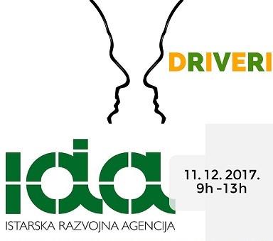 DRIVERI - naši pokretači i progonitelji u poslovanju