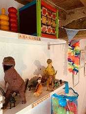 Kiddies Play Room