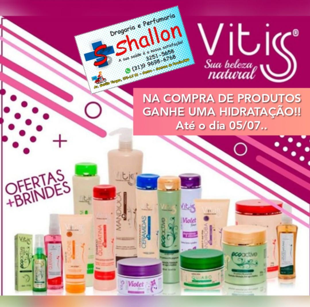Promoção_Drogaria_e_perfumaria_Shallon