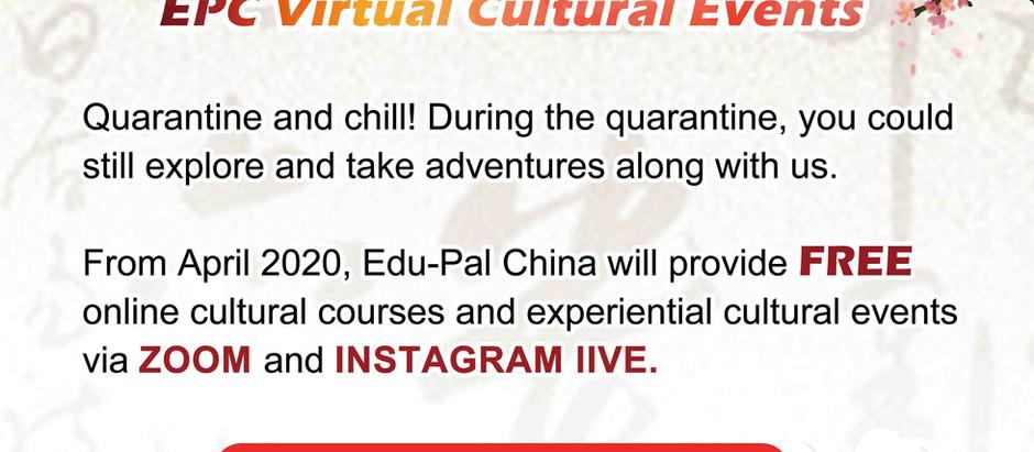 EPC Virtual Events