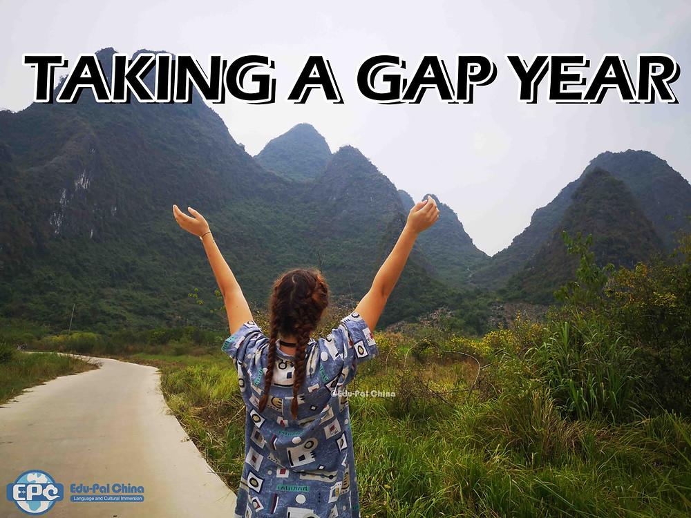 Edu-Pal China: Gap Year Program in China