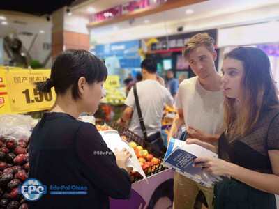 Gap Year Program: Learn Chinese in China