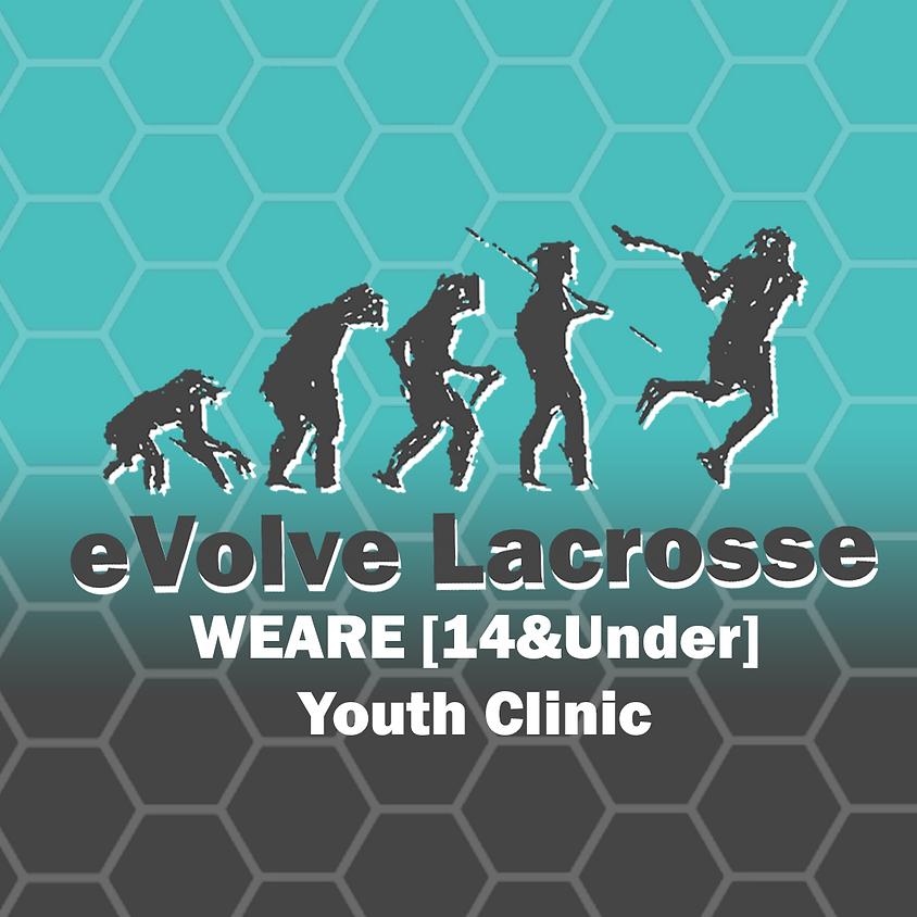 Weare 14 & Under Clinic