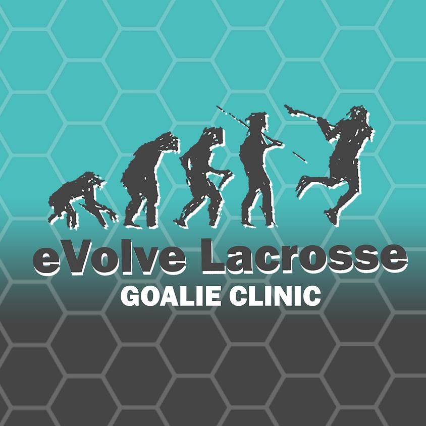 Goalie Clinic