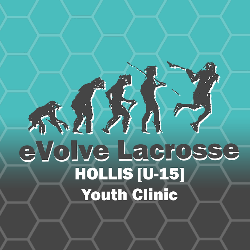 Hollis U-15 Clinic