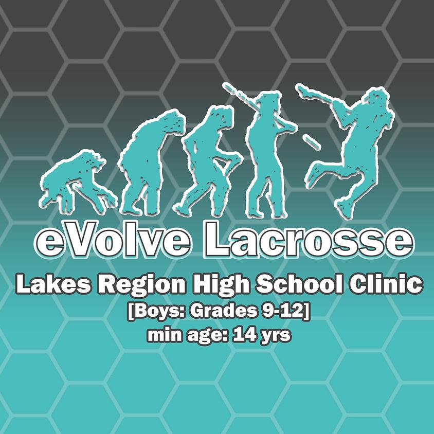 Lakes Region High School Clinic
