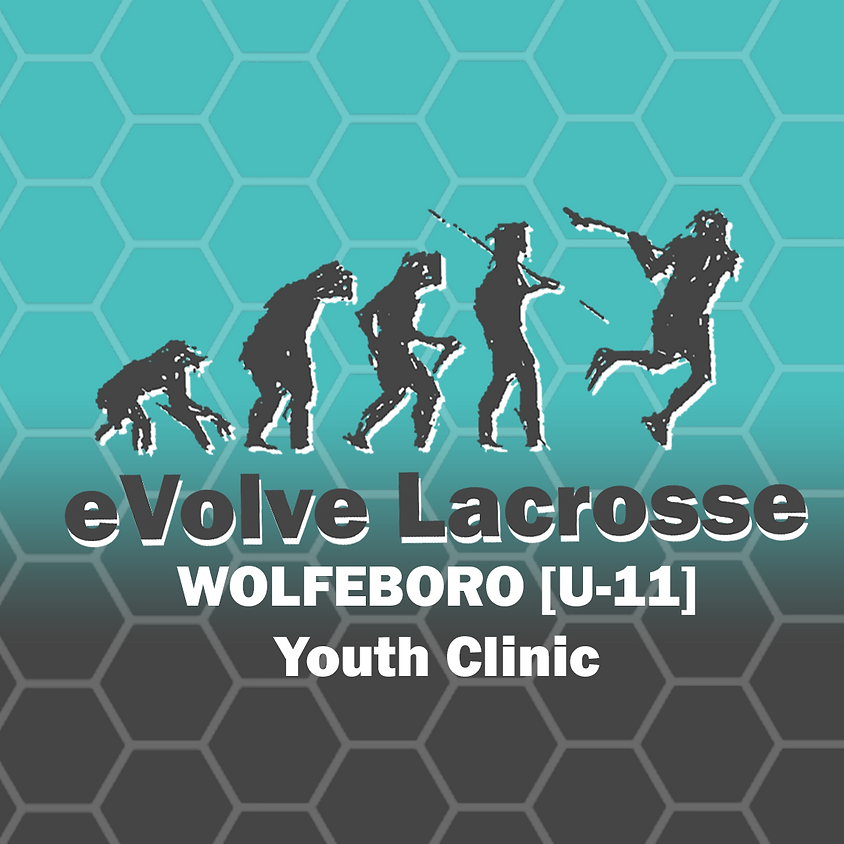 Wolfeboro U-11 Clinic