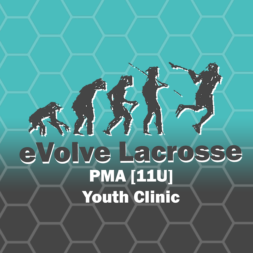 PMA U-11 Clinic