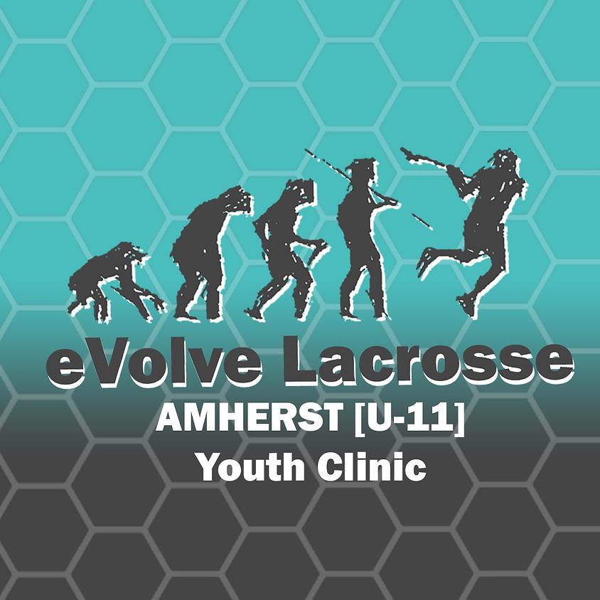Amherst U-11 Clinic