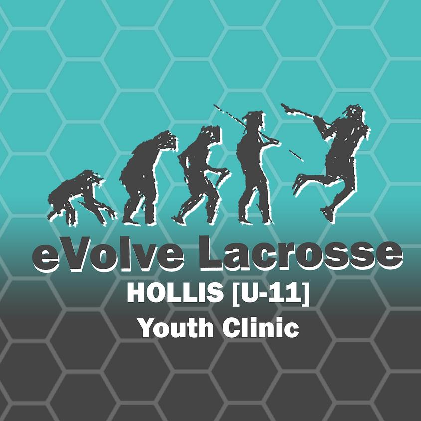 Hollis U-11 Clinic