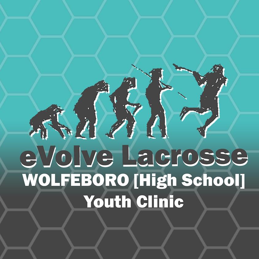 Wolfeboro High School Clinic