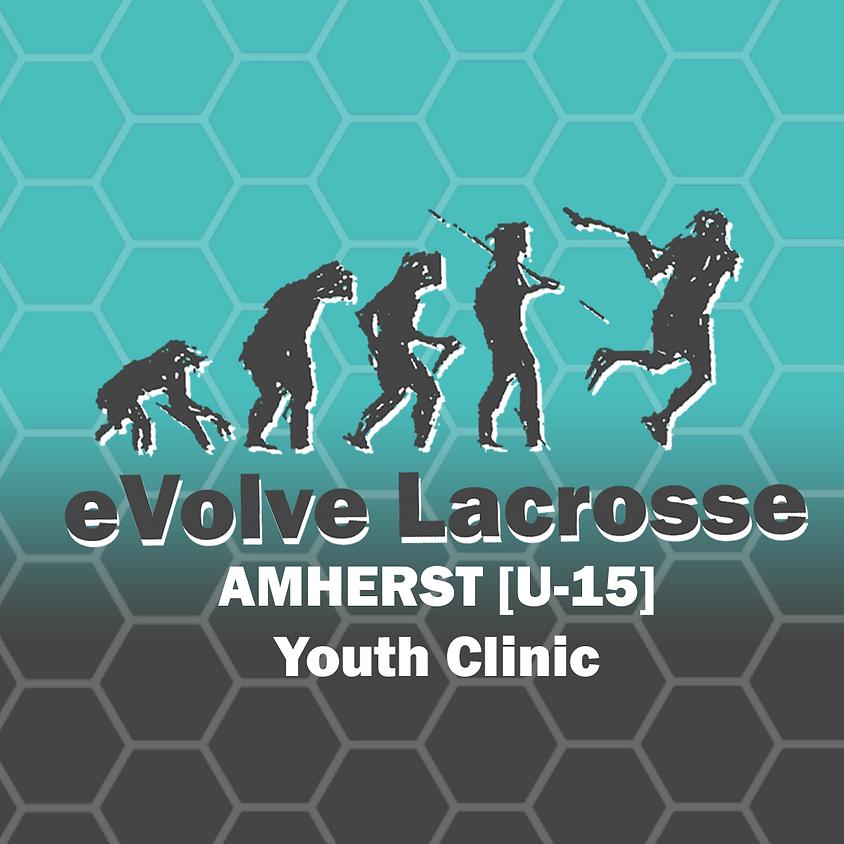 Amherst U-15 Clinic