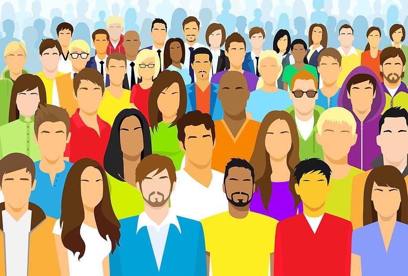 bigstock-Group-of-Casual-People-Face-Bi-