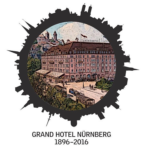 Grand Hotel Bierkrug