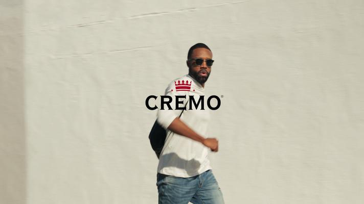 Cremo Company Promo Video