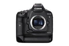 Canon EOS-1DX Mark II Camera