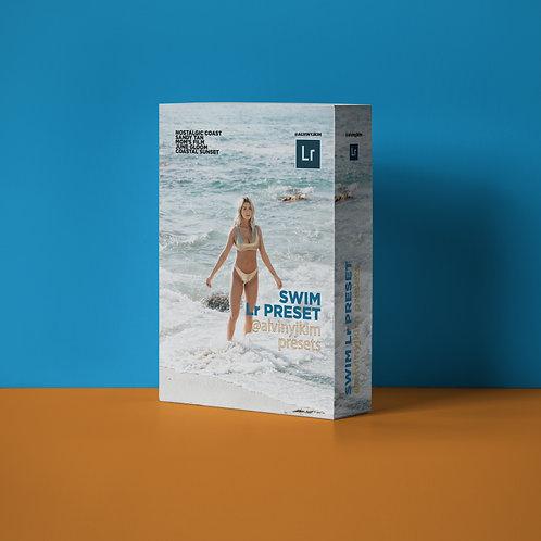 Swimwear - @alvinyjkim Preset