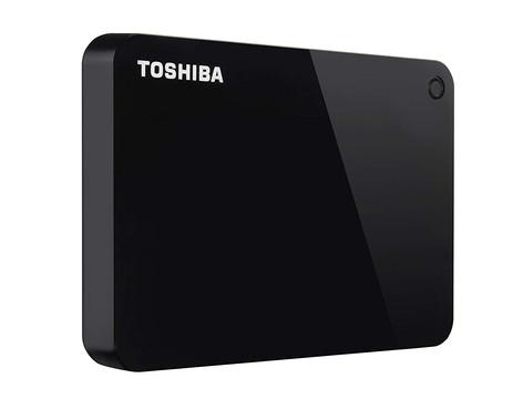 Toshiba Canvio Advance 1TB Portable External Hard Drive