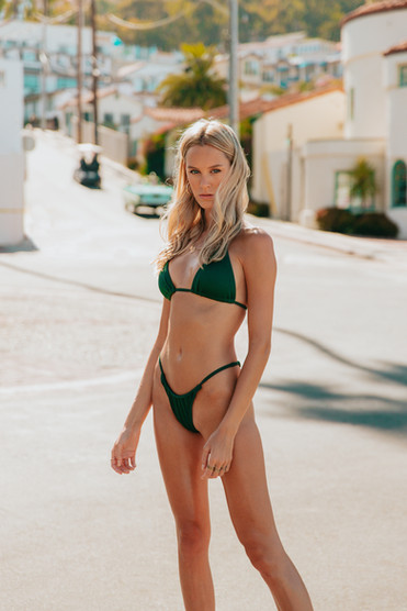 @alvinyjkim - Lauren Lamp Catalina Island, Shein Official Swimwear