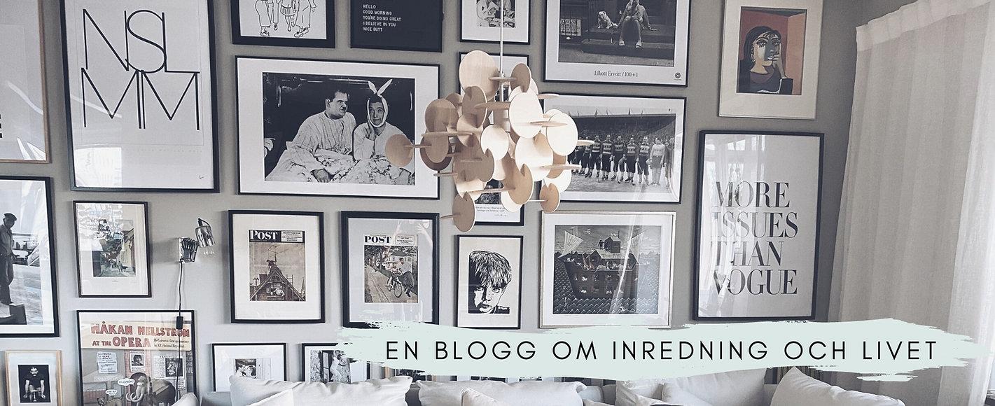 Blogg Nudå Design