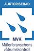 MVK_Auktoriserad Måleribranschens våtrum