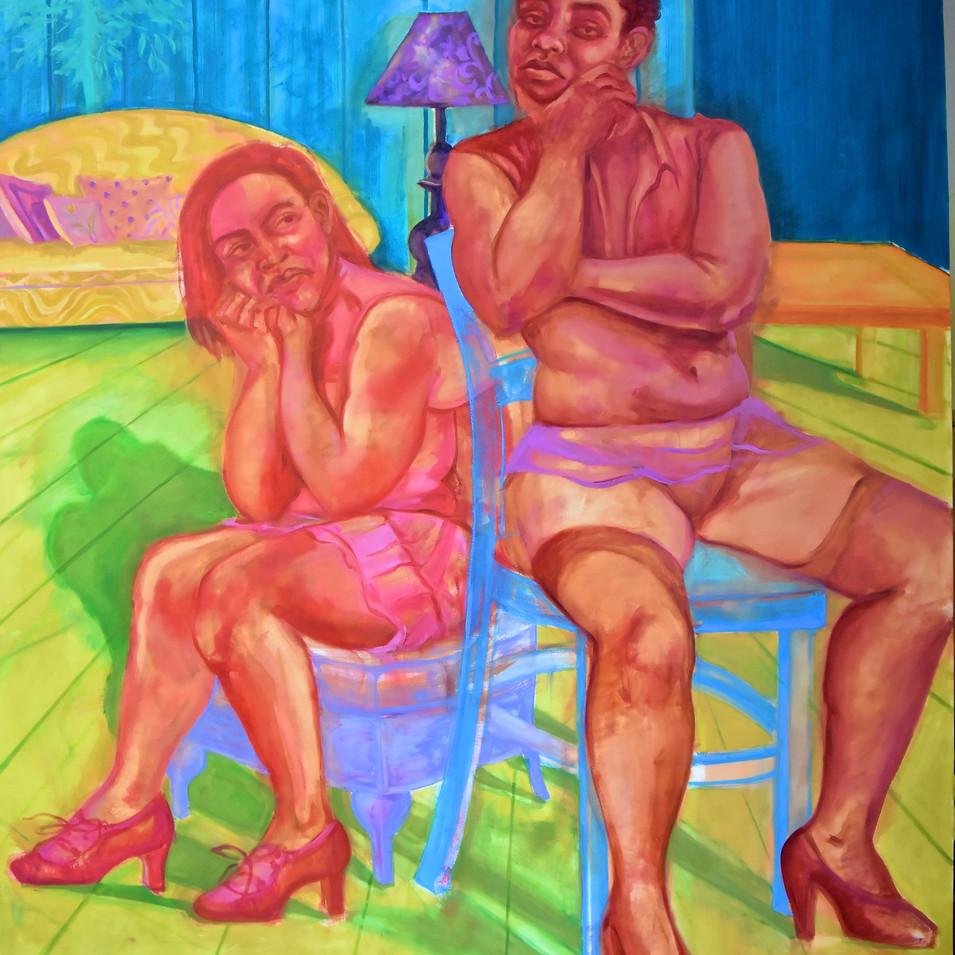 Untitled (Paula Rego)