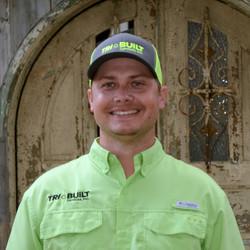 Eric Johnson - Field Supervisor