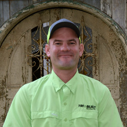 Drew Hall - Project Manager