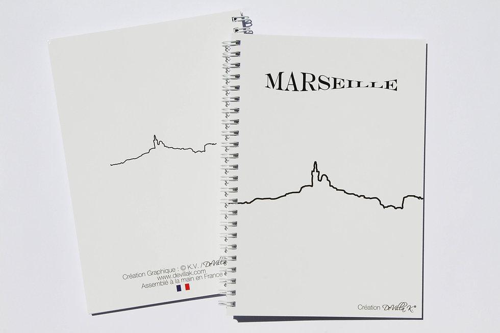 Dos et face Cahier Marseille.JPG