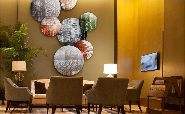 Imagine the possibilities.  LUMINUX adds dimension to your space at an incredibly affordable cost.