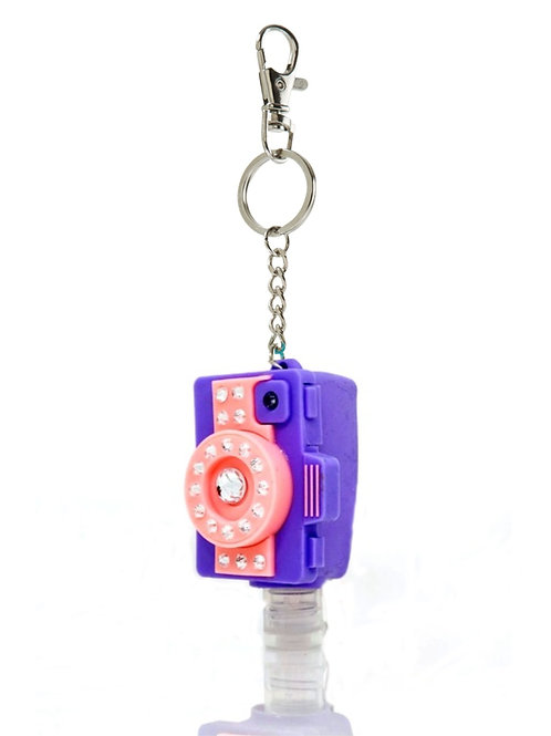 Light up Camera Holder