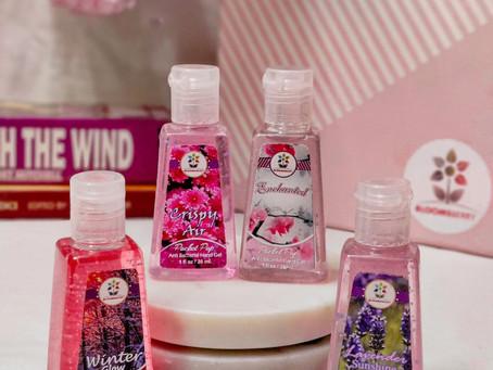 Premium Hand sanitizers!!
