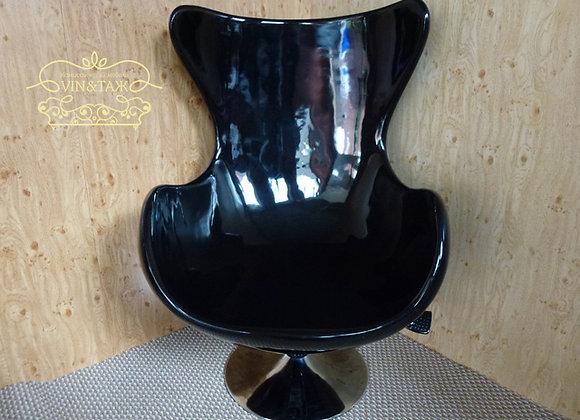 Кресло EGG из стеклопластика