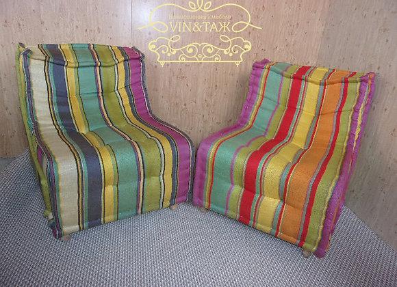 Кресло Roshe 2 на буковых ножках