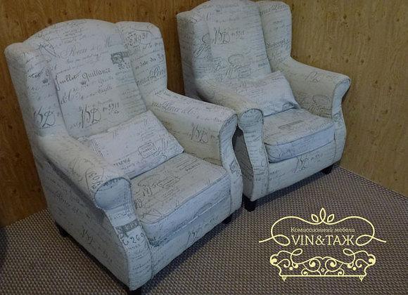 """Кресло в стиле """"Прованс"""""""