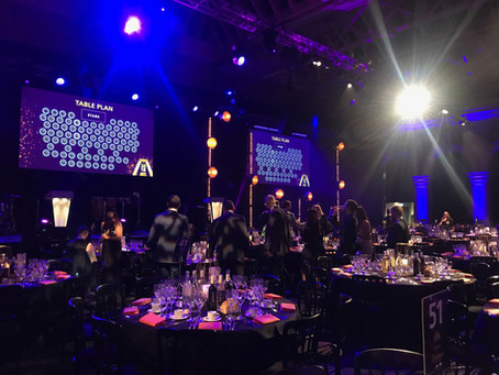 The National Apprenticeship Awards 2018