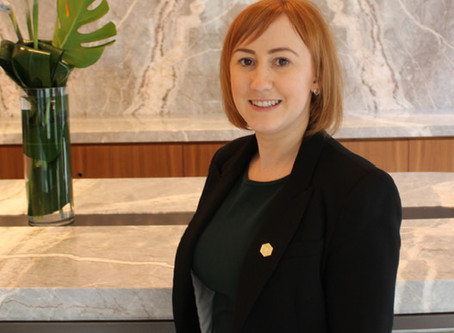 Kirsty Williams - My journey through the hospitality industry and these challenging times